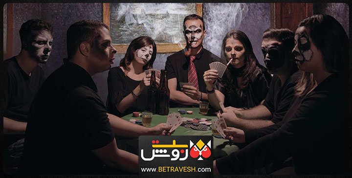 بازی در کدام میزها اشتباه است؟