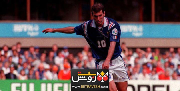 فرانسه 10-0 آذربایجان