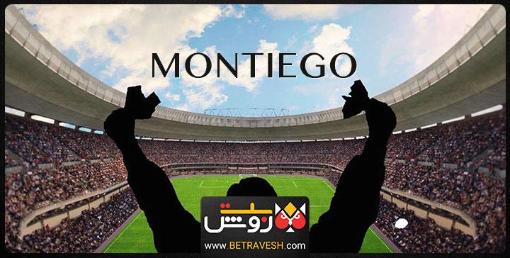 سایت مونتیگو