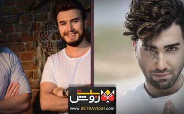 موزیک ویدیو حسین تهی و مصطفی ججلی