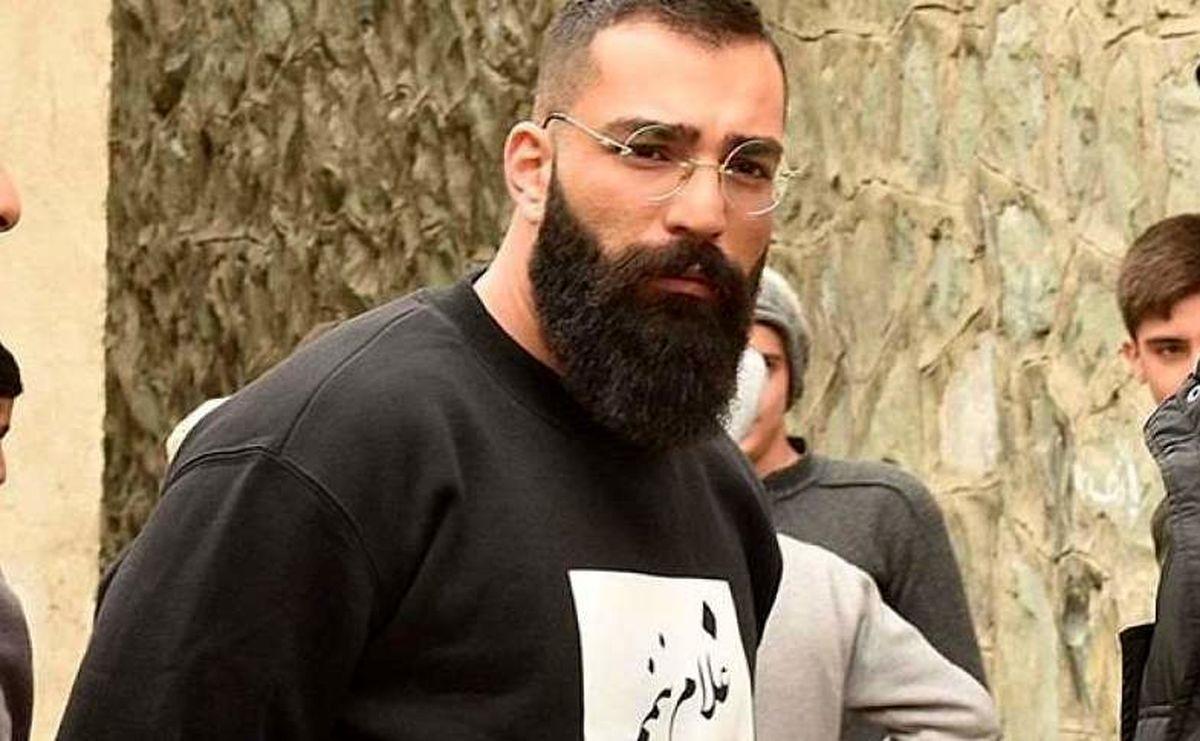 حکم اعدام حمید صفت صادر شد